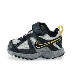 newest 5ed7a 764c4 Nike Trainers Shoes Kids Dart 9 Dark Blue Nike.  30.49