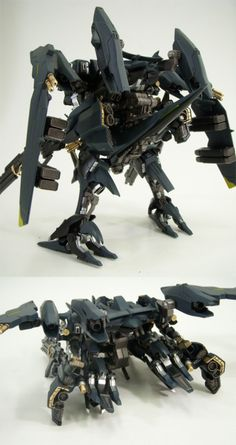 7 Best Armored Core Images Armored Core Highlight Robot Design