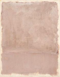 art-Walk — Mark Rothko untitled, 1969