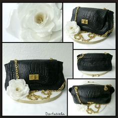 MY HANDBAG CAKE (Kabelka) Chloe, Bags, Fashion, Handbags, Moda, Fashion Styles, Taschen, Fasion, Purse