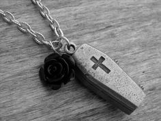 Gothic and Heavy Metal Jewelry and Accessories by Ink & Roses 13