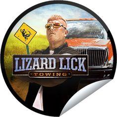 Lizard Lick Towing: Repo Ready