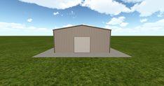 Cool 3D #marketing http://ift.tt/2BFVz45 #barn #workshop #greenhouse #garage #roofing #DIY