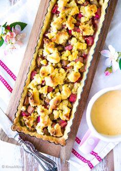 Baking, Ethnic Recipes, Food Ideas, Kitchen, Cooking, Bakken, Kitchens, Cuisine, Backen
