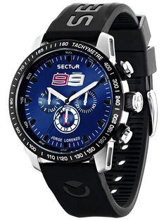 Sector R3251575003 Racing 850 Multifunction Mens Watch. Achmad Syaifudin · jam  cowok 5862637068