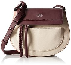 Vince Camuto Ayla Crossbody, Bttr/Mut Mau >>> Check out this great product.