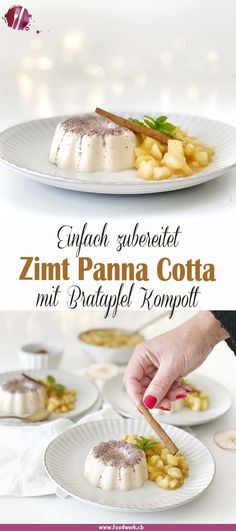 Different Recipes, Camembert Cheese, Entrees, Yummy Food, Delicious Recipes, Panna Cotta, Alcoholic Drinks, Dairy, Food And Drink
