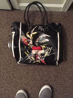 d45d9332b248 ed hardy purse  EdHardy  ShoulderBag Shoulder Bag