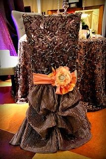 ♥♥ #brown #orange #wedding #hues  @WedFunApps  wedfunapps.com