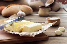 Sustitutos saludables de la mantequilla - Emedemujer USA