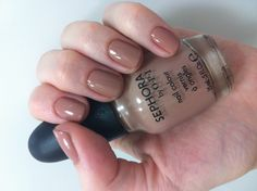 Sephora by OPI - Leotard Optional [SWAPPED]