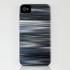 Waterfall 3    by Angelo Cerantola  iPhone Case / iPhone (4S, 4)    $35.00