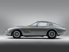 1965 Ferrari 275 GTB/C Speciale Expected To Fetch $34 Million In Monterey