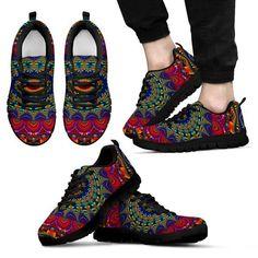 Kaleidoscope Sneakers [EXPRESS]