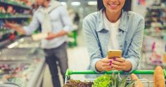 Swipe your way to sanity with apps that help you stay on track this season. #promotion