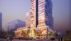 Global Luxury Suites at NorthPoint Cambridge Situated in the East Cambridge district in Cambridge, this air-conditioned apartment is 700 metres from CambridgeSide Galleria. The unit is 2.