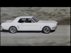 Watch The fascinating story of America's favorite car @ Komando Video