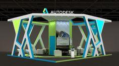 autodesk university extension 2015 on Behance