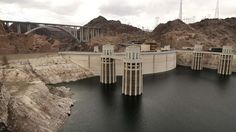 Caution re hackers... Hoover Dam