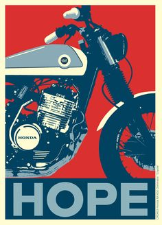 Hope-CRD-ARM POSTER Alex Ramon Mas Design