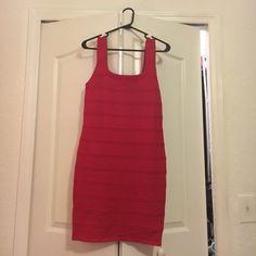 Red mini dress in Orlando |$22
