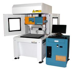 Galvo PC 135CG, máquina láser CO2 con cabezal galvanométrico para grabar, marcar y cortar.  http://www.perezcamps.com/es/M%C3%A1quina-l%C3%A1ser-CO2-de-marcado-PC135-CG.php