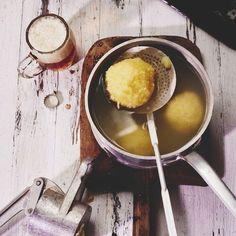 Kartoffelknödel von Philipp Lahm
