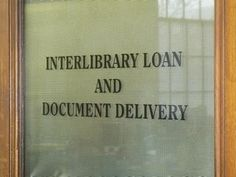 Interlibrary loan is one of your favorite things ever.   Community Post: 19 Things Only A History Major Will Understand