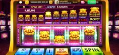 Classic Slots - Casino Games on the App Store Doubledown Casino Free Slots, Casino Slot Games, Las Vegas Slots, Vegas Casino, Online Games, Play Online, Right Here Waiting, Different Games, Casino Bonus