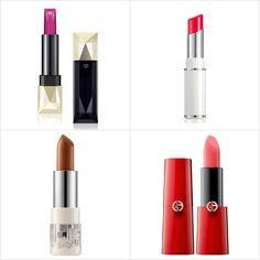 16 Stunning Spring Lipsticks You Need to Rock This Season