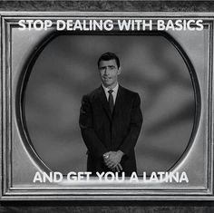 Latina bbw leila
