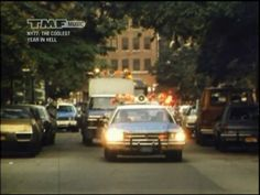 NY77 THE COOLEST YEAR IN HELL Documentary by Igor Mihovilović. new york city nyc in the seventies 70s