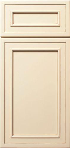 Cabinet Door Styles Gallery - Custom Cabinetry - OmegaCabinetry.com Provincial door