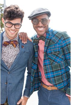 Felix Bujo and Francois Angoston for Mr Turk