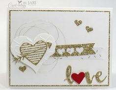Image result for valentine dies for cards
