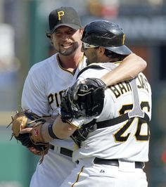 Join Pittsburgh Pirate relief pitcher Jason Grilli for a Town Hall question/answer live tomorrow.  You can talk directly to him, check out the fantastic technology at Concert-Oh!