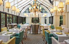 images of best restarants | paris restaurants_best restaurants in paris_il carpaccio 2