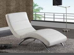 Chaise lounge furniture
