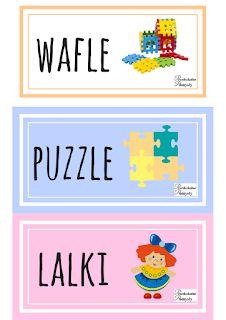WRZEŚNIOWY NIEZBĘDNIK NAUCZYCIELA PRZEDSZKOLA Baby Toys, Diy And Crafts, Education, School, Frame, Kids, Decor, Picture Frame, Young Children