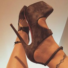 replica christian louboutin flats - Shoes on Pinterest   Red Bottoms, Christian Louboutin and ...
