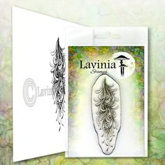 *3 Sea Algae £6.30 Lavinia Stamps Cards, Polymer Resin, Tampons Transparents, Resin Uses, Art Origami, Scrapbooking, Art Du Fil, Stamp Making, Home And Deco
