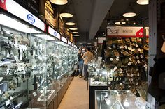 New And Improved eHobby Asia Megashop Opens | Popular Airsoft