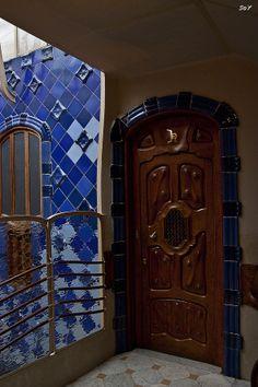 Casa Batlló Barcelona  by Svetlana Luz