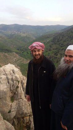 Al Qaeda, Winter Hats