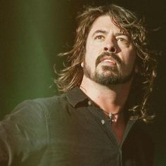 freakin gorgeous . Dave Grohl, Nate Mendel, Chris Shiflett, Pat Smear, There Goes My Hero, Foo Fighters Nirvana, Taylor Hawkins, Stone Temple Pilots, Most Beautiful Man