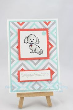 Knall Crafting!: Stampin' Up! Bella & Friends