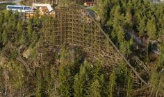 Wildfire Roller Coaster, http://www.ideahacks.com/best-roller-coasters-in-the-world/