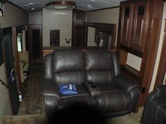 2016 Used Jayco Pinnacle 38FLSA Fifth Wheel in Ohio OH.Recreational Vehicle, rv, Front Living Room, Back Bedroom: 5 Slideouts, 2 Roof Airs, Power Awning, Power Jacks, 2 Entry Doors, Fireplace, 2 TVs, CD/DVD, Sound System, 2 Leather Hide-A-Bed Sofas, Theater Seating, Free-Standing Dinette, Solid Surface Counters, Microwave/Convection Oven, Stove/Oven, Side-By-Side Refrigerator, Furnace, Sleeps up to 6, Unloaded Weight: 13,705#, GVWR: 15,950#.Town and Country RVs Up-Front Pricing for Camper…