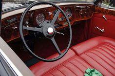 1956 Bentley S1 (S-1, Continental, S Type) | Conceptcarz.com