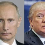 New evidence reveals Donald Trump is a financial and political puppet of Vladimir Putin's Russia